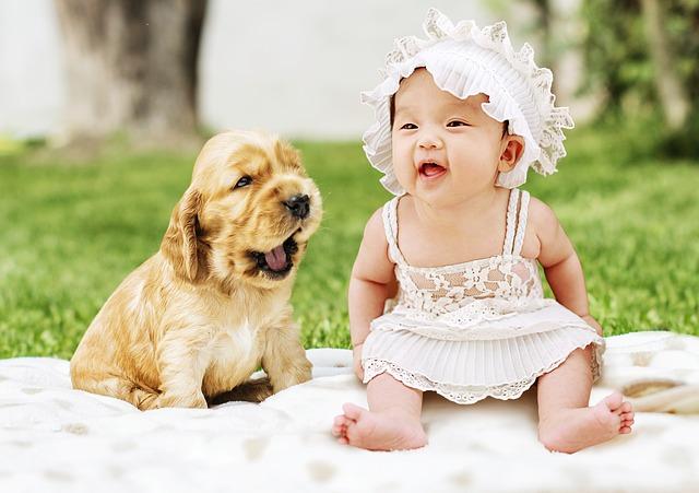 赤ちゃん 女の子