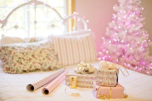 女の子が喜ぶクリスマスプレゼント