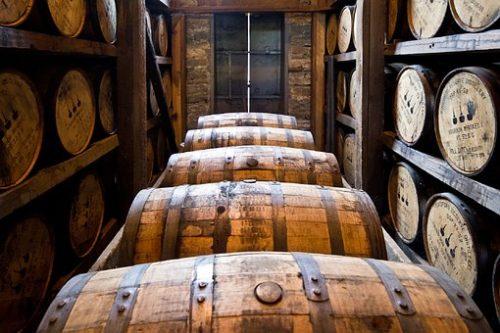 ウイスキーの原酒