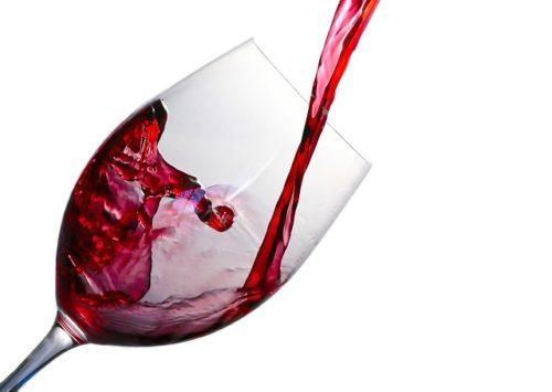 ワイン アルコール