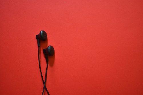 高音質のイヤホン