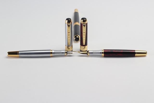 ブランドボールペン、プレゼント