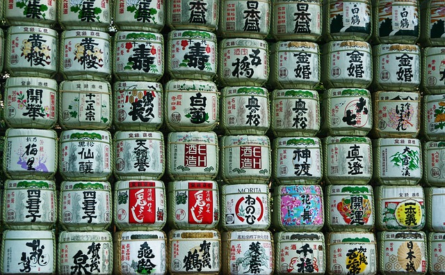 純米酒ギフト