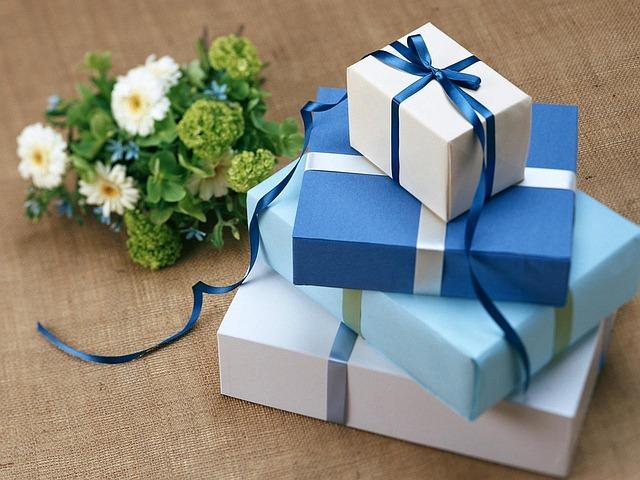 お祝い プレゼント