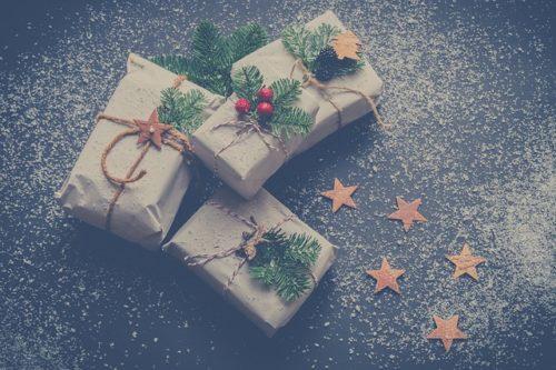クリスマスプレゼント ボディケアコフレ