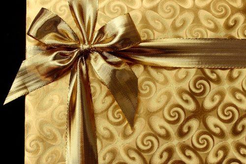贅沢 プレゼント
