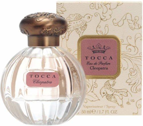 TOCCA 香水