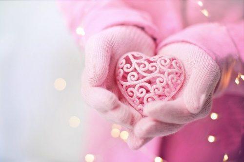 バレンタインデー チョコ