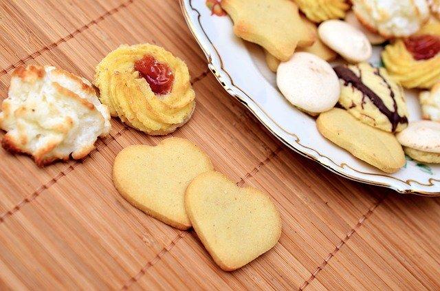 プレゼント用クッキー