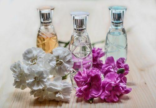 香水 ボトル