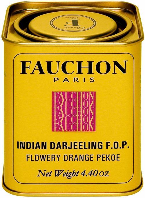 フォション 紅茶