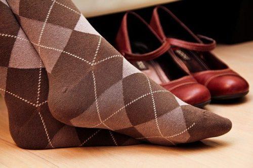 靴下 ブランド
