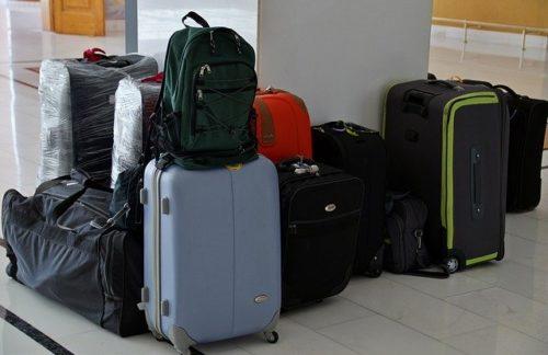 スーツケース 機能