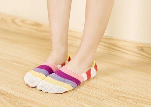 靴下 性能