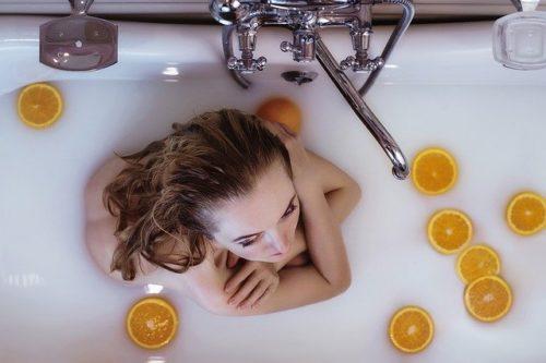 お風呂 お洒落