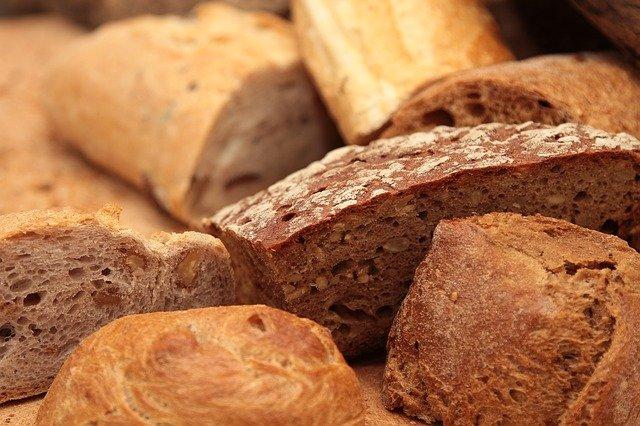 パン 低糖質