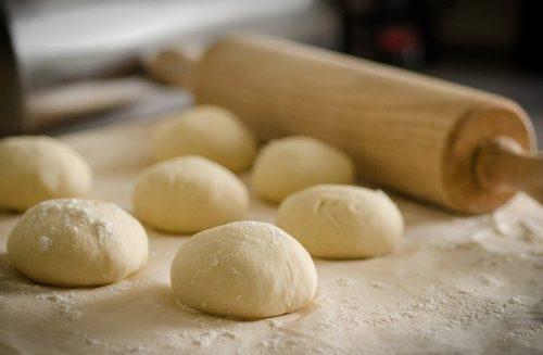 パン 種類