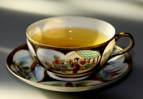 紅茶 飲み方