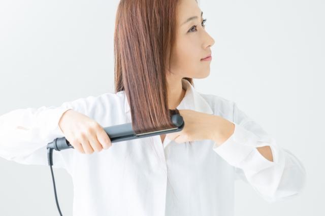 思い通りの髪型でキレイになれる!ヘアアイロンおすすめランキング10選